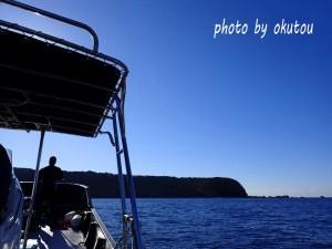1月24日 ボート