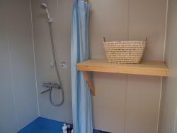 個室シャワールームイメージ